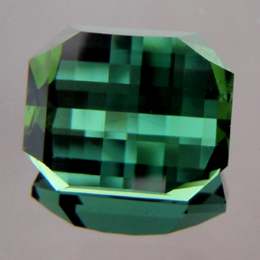 Bi-Coloured Tourmaline, Afghanistan, Smith Bar, #130