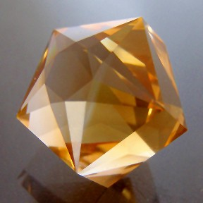 Citrine, Three Wise Men (Variation), #15
