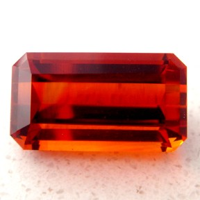 Citrine, Gram Easy Emerald, #17
