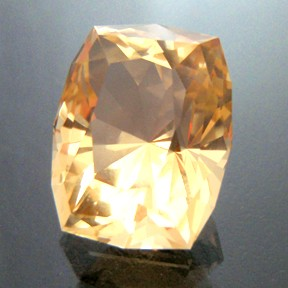 Citrine, The Facets, #20
