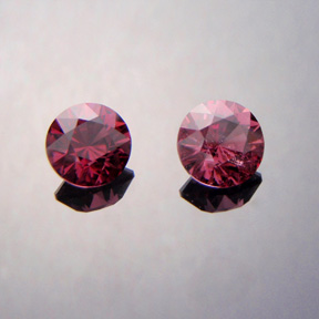 Spinel, Mahenge, Tanzania, Mini Mint, #361