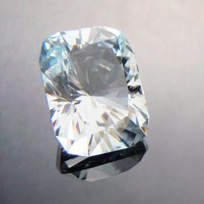 Aquamarine, Signature #3, #385