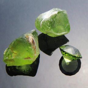 Peridot, Simple Portuguese, Pakistan, #465