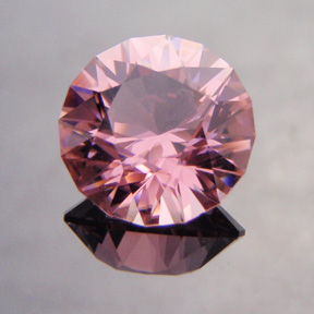 Pink Tourmaline, Afghanistan, SG1, #479 - Doug Menadue :: Bespoke Gems - Master gemcutter and lapidary artist specialising in fine custom cut precision gems from a wide range of select facet gem rough. Located in Sydney, Australia.