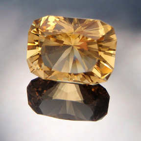 Golden Beryl, Signature #3, Brazil, #509
