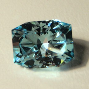 Topaz Natural Blue, Royal 8, O'Briens Creek, Mt Surprise, Australia, #60