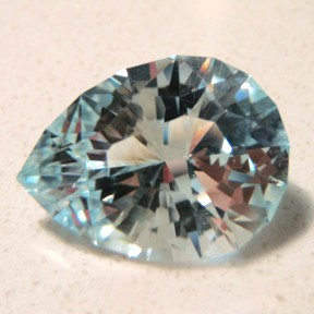 Topaz Natural Blue, Lazy Pear 133, O'Briens Creek, Mt Surprise, Australia, #66