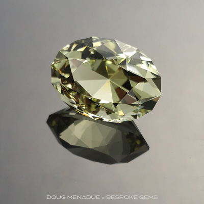 Heliodor, Supernova, #887 - Doug Menadue :: Bespoke Gems - Finest quality custom precision gemcutting based in Sydney, Australia