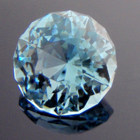 Blue Topaz, Phi Flower Dome, #94
