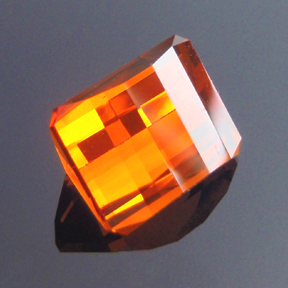 Citrine Madeira, Smith Bar, #96