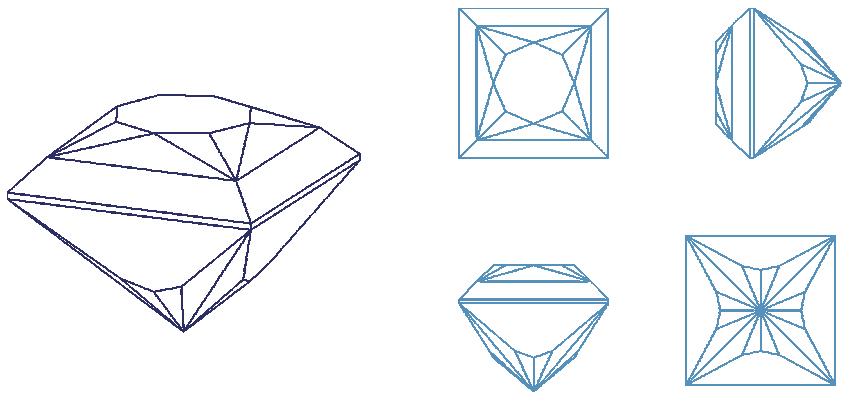 Bespoke Gems Fine Handcut Designer Gemstones Precious