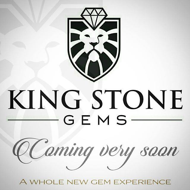 Coming very very soon folks... the launch of my new flagship website and brand name... KING STONE GEMS  This will be a whole new retail gem experience specialising in beautiful high-end gems. I've been working on this over the last six months, bringing it all together and now I'm in the final stages and just putting on the finishing touches.  Stay tuned... KING STONE GEMS :: SYDNEY :: AUSTRALIA - Precision Gemcutting and Lapidary Services Located In Sydney Australia