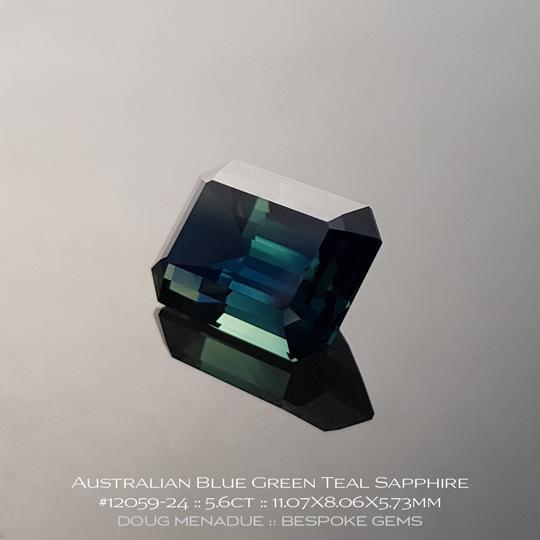 e6faa63c5cf33 Bespoke Gems - Australian Sapphires - Sold