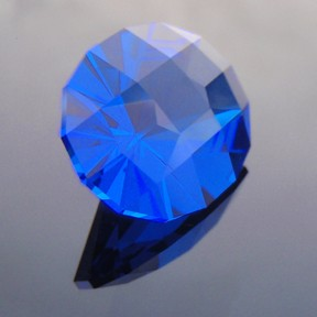 Bespoke Gems - Synthetic